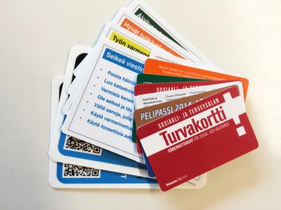 Jäsenkortit - kanta-asiakaskortit - muovikortit - ID-kortit kulkukortit jäsenkortit